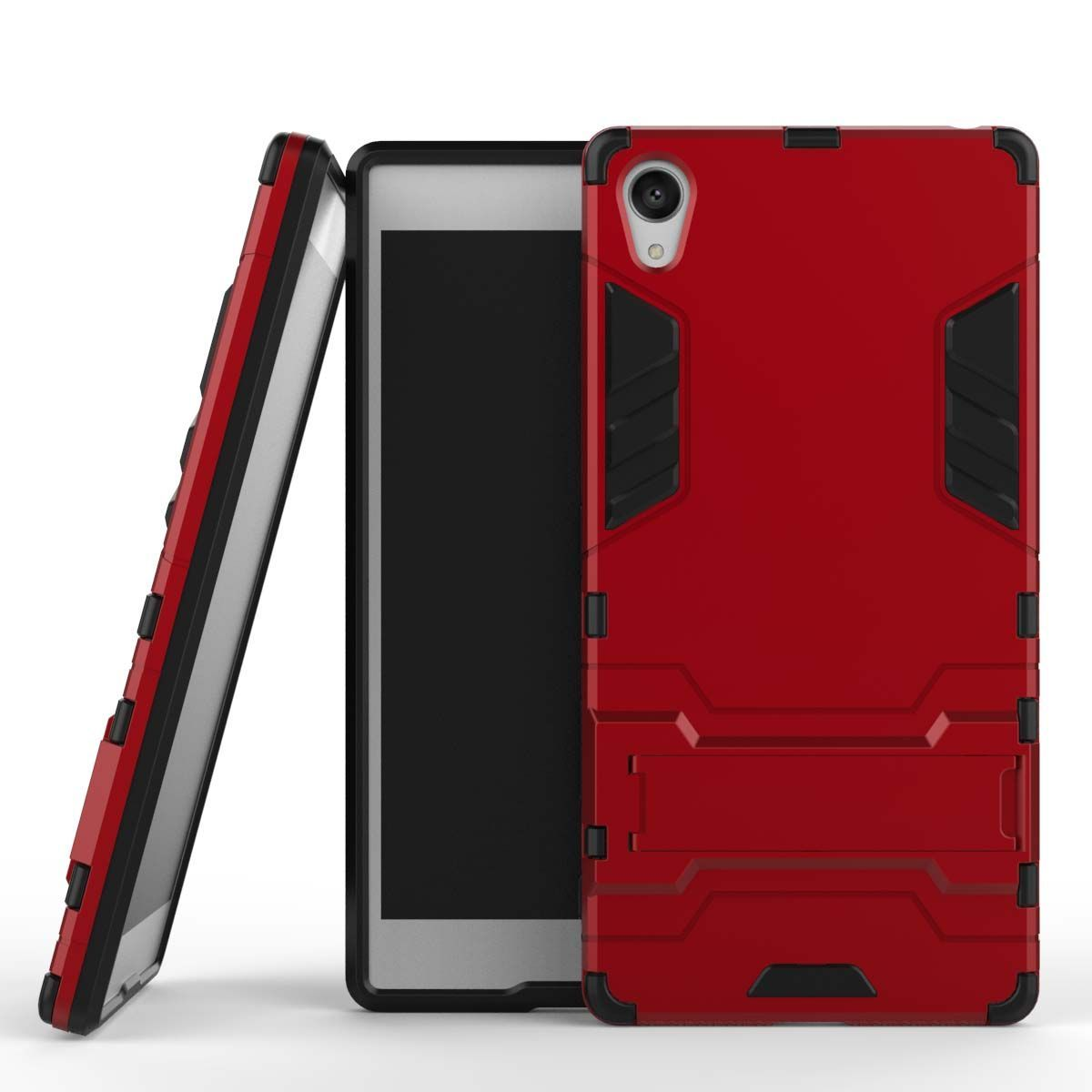 Sony Xperia Z5 Premium Case Iron Man Armor Strong High Tech And Indescribably Awesome That S Iron Iron Man Phone Case Sony Xperia Superhero Phone Cases