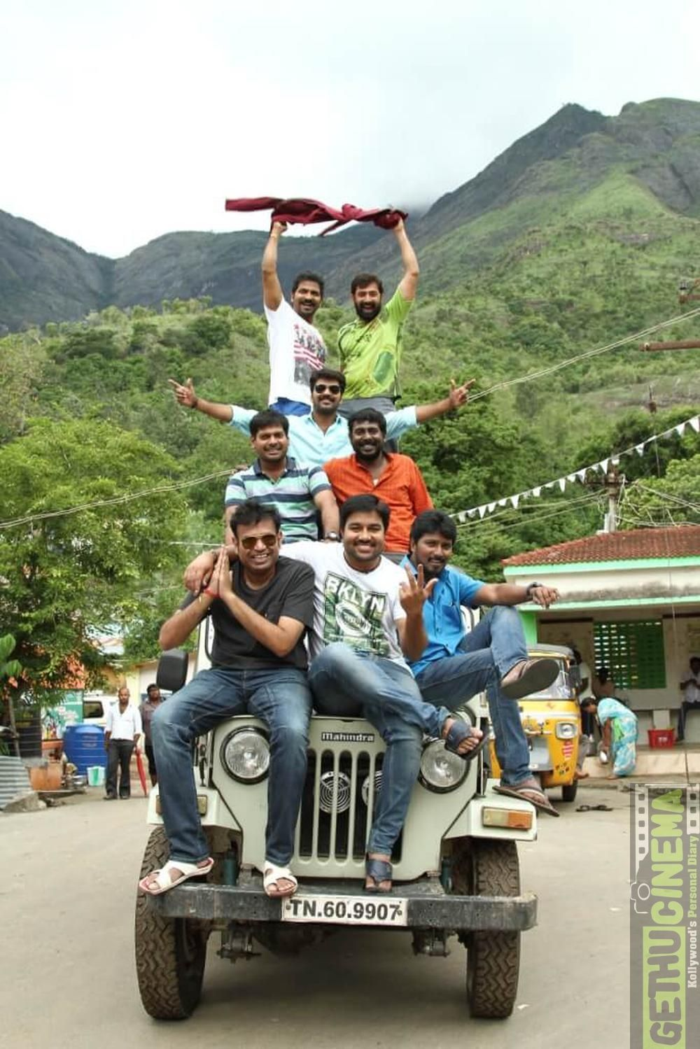 Chennai 600028 ii second innings tamil movie latest