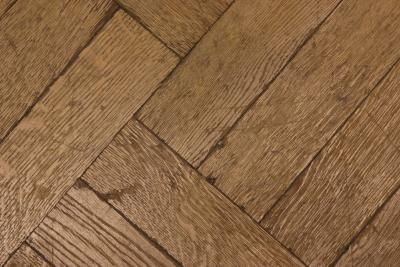 How To Paint Parquet Flooring Scratched Wood Floors