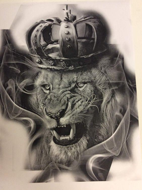 Untitled Lion Tattoo Lion Tattoo Design Mens Lion Tattoo