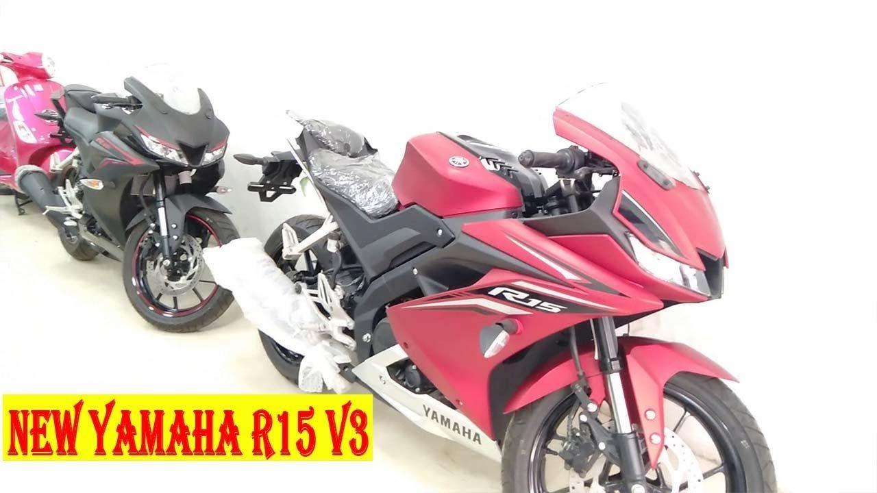 New Yamaha R15 V3 2019 Bike Price In Bd Best Sports Bike Review Bike Reviews Bike Prices Sport Bikes