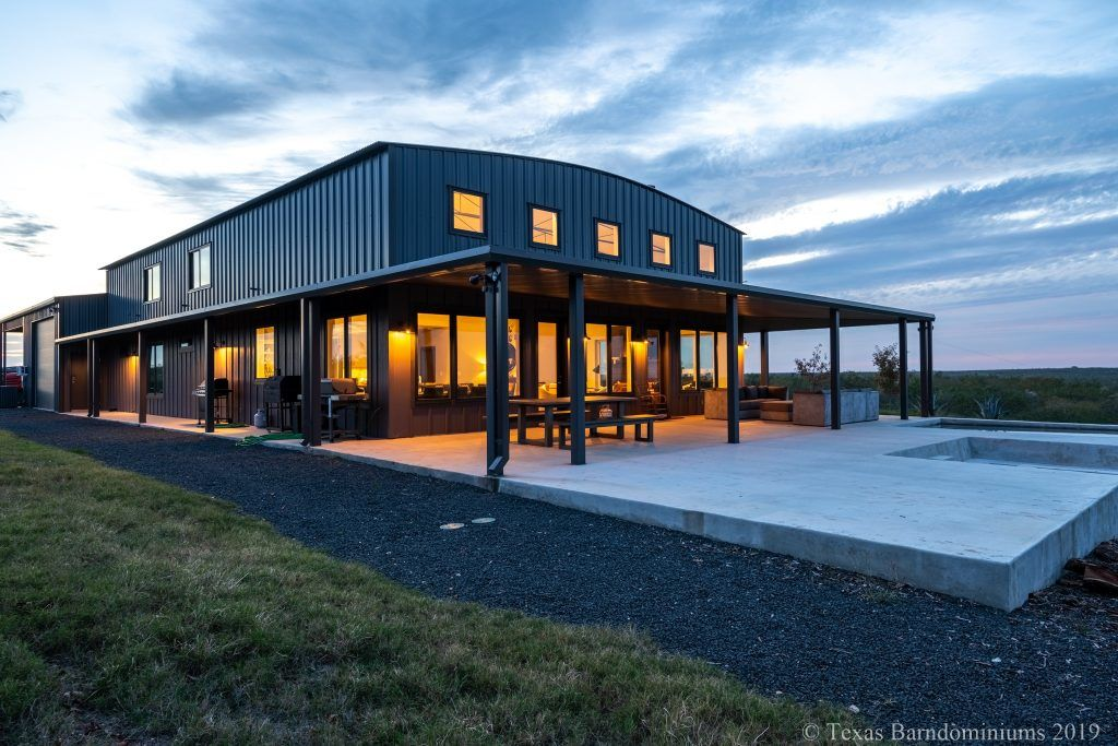 Floor Plans TexasBarndominiums in 2020 Custom metal
