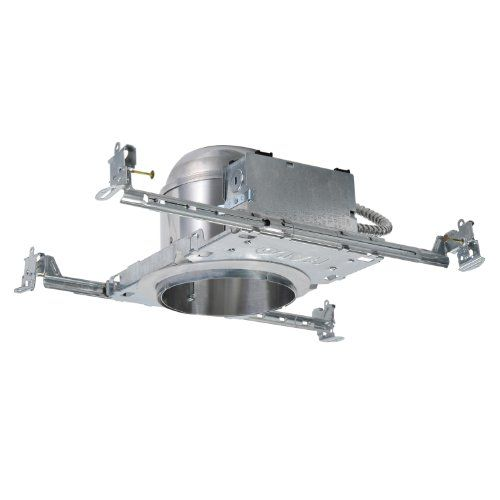 Halo Recessed H25icat 5 Inch Housing Icat Shallow 120 Volt Line