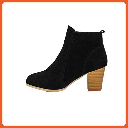 Women's Winter Boots, Egmy Winter Boots With High Heels Boots Shoes Martin  Boots Women Ankle