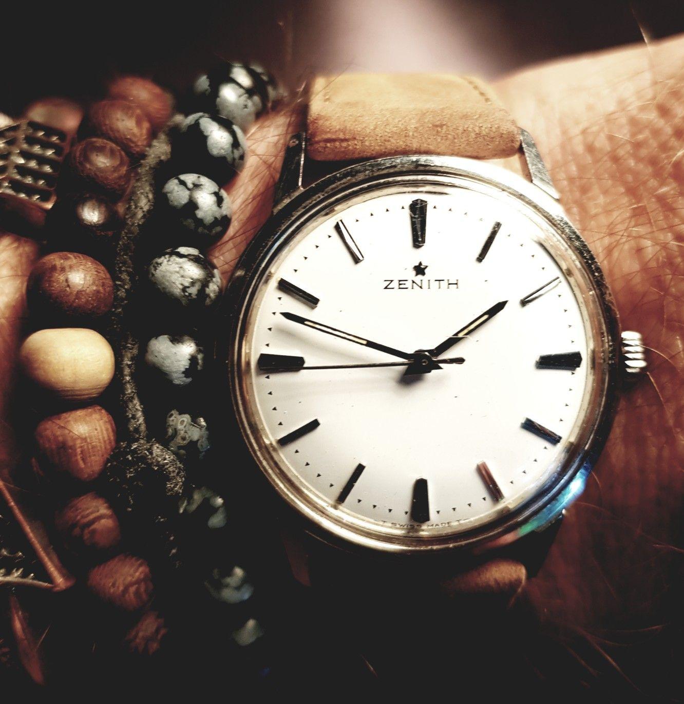 Épinglé par Jeg sur Horlogerie en Pinterest Vintage watches