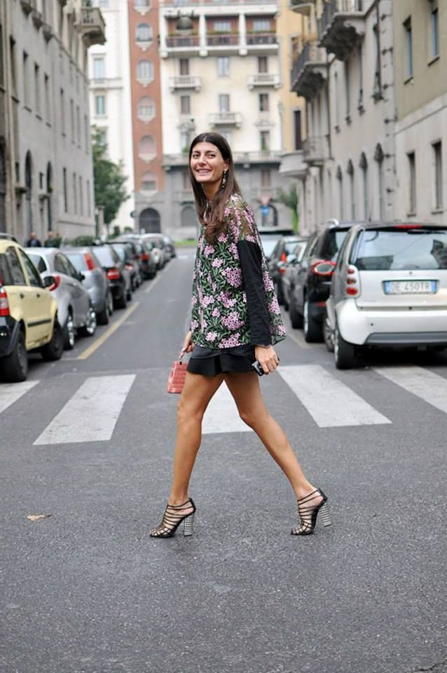 giovanna battaglia is the editor of luomo vogue a freelance stylist and contributing - Freelance Stylist