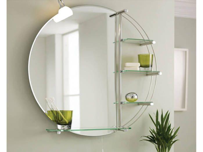 25 miroirs de salle de bains : pour lequel craquerez-vous ? - Elle ...