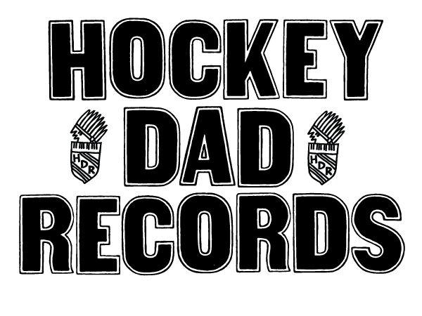 Hockey Dad Records Hockey Dad Dads Hockey