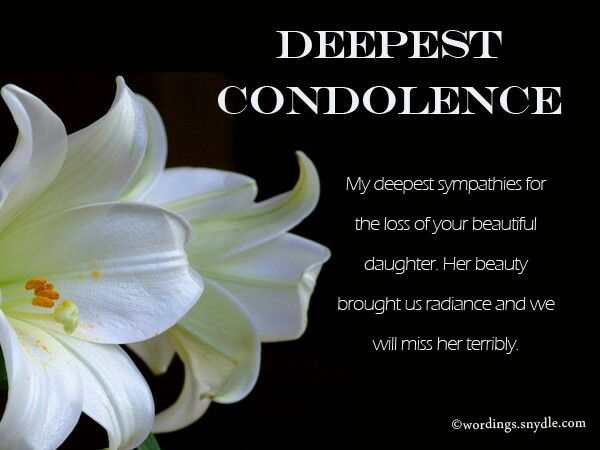 Pin by Jo Ann Meyers on Sympathy Poems Pinterest Sympathy - condolence messages