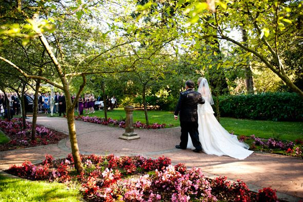 Golden Gate Park Is A Beautiful And Picturesque Location To Hold Wedding Ceremony We Have Partnered With An All Inclusive Planning Team