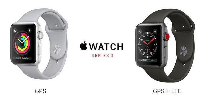 ¿Qué nos aporta realmente Apple Watch Series 3 con LTE