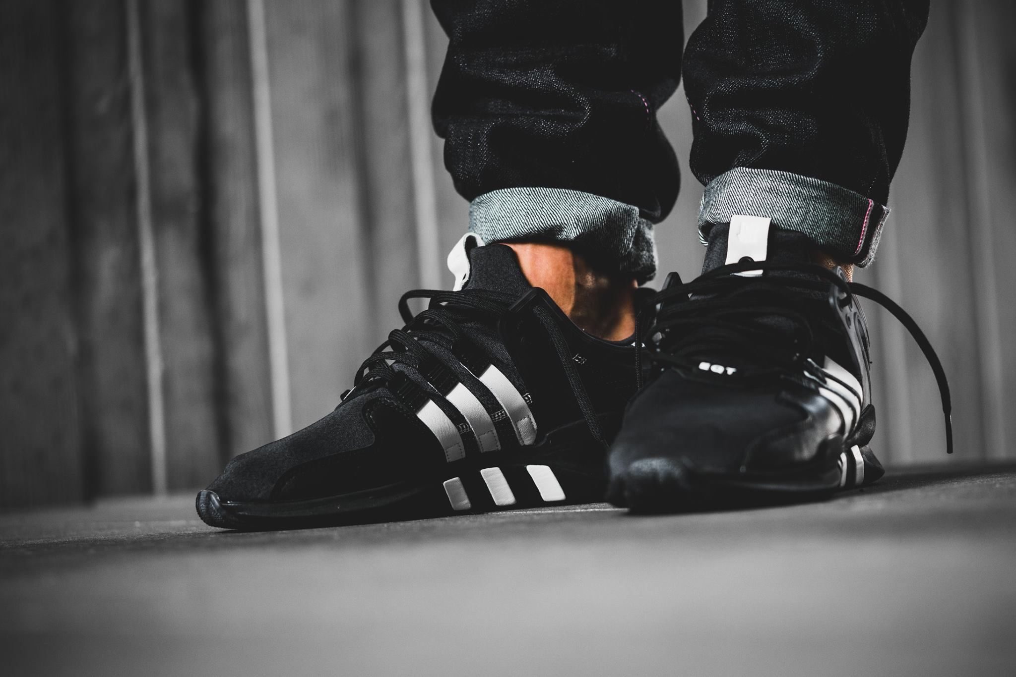 undefeated x adidas eqt support