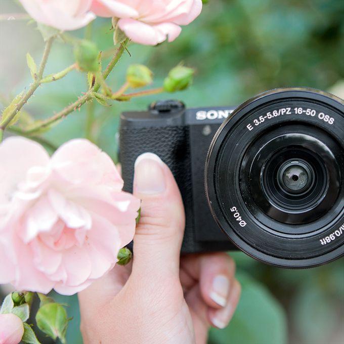 Rückblick – Sony Alpha 5100 Systemkamera – Fotografille