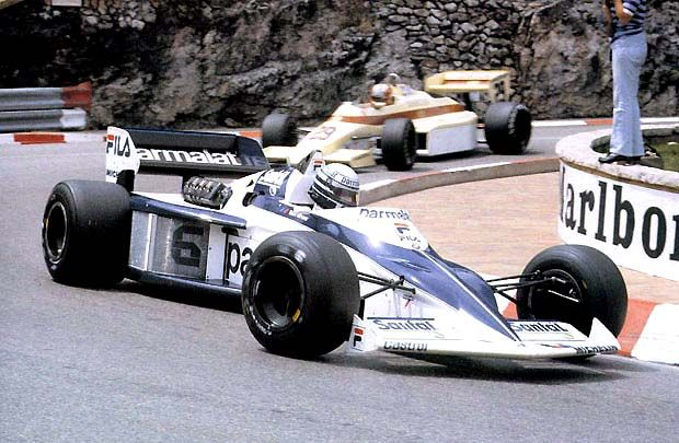 Brabham Race Cars I Want To Drive Pinterest Monaco