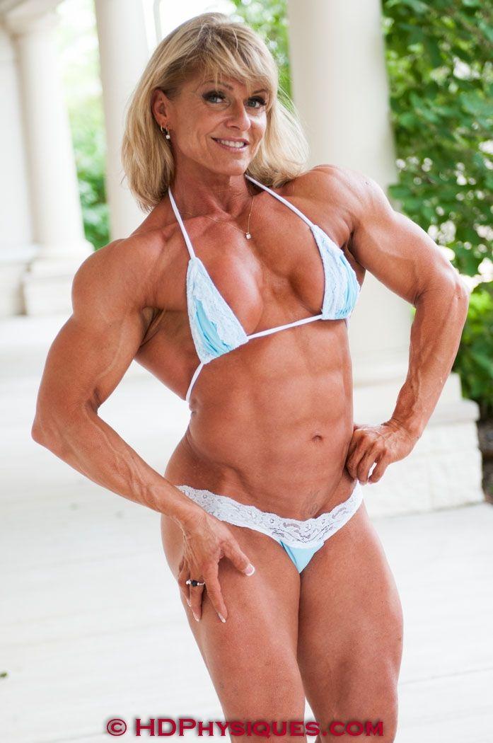 Emery Miller | Bodybuilding féminin | Pinterest | Muscles