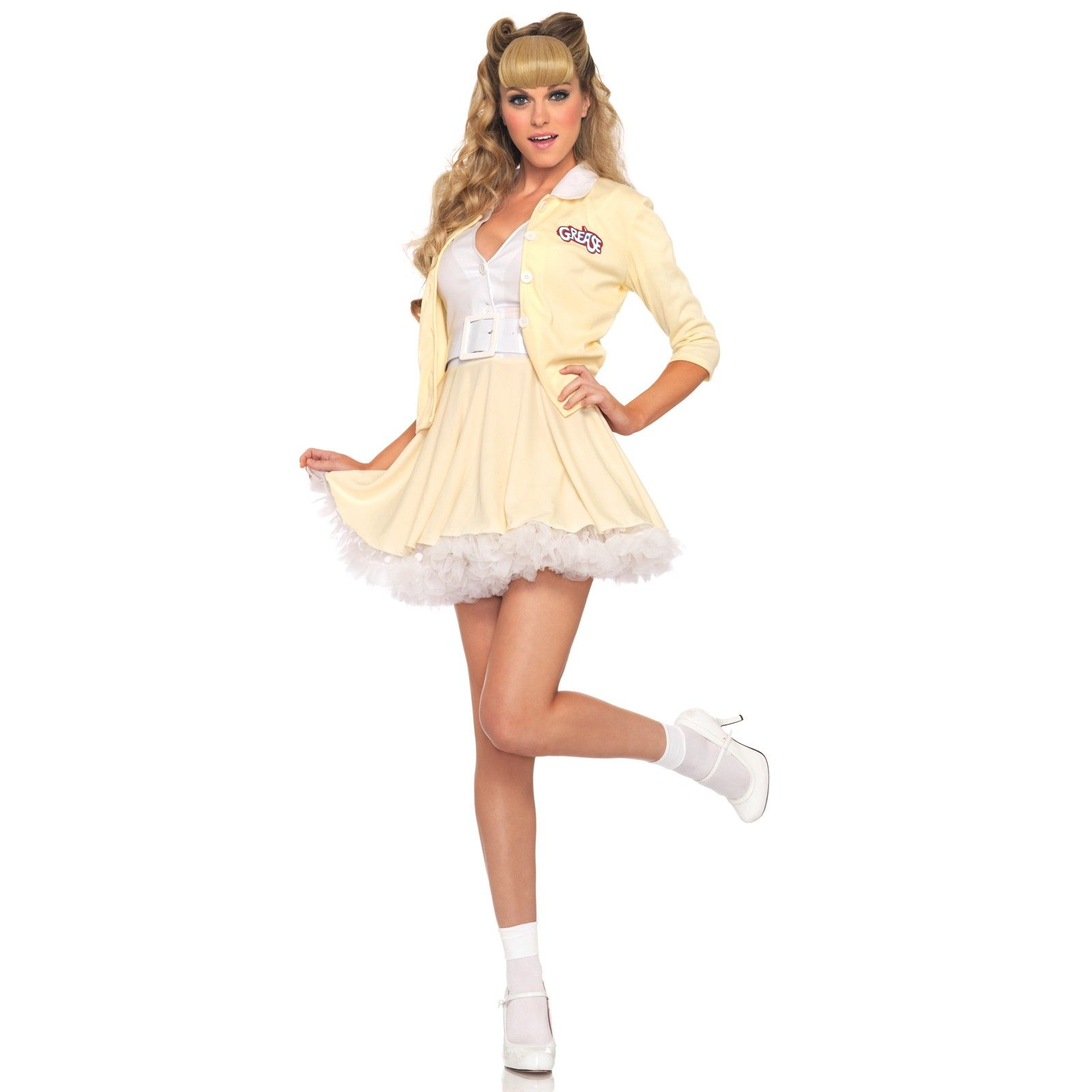 Grease Costumes Sandy