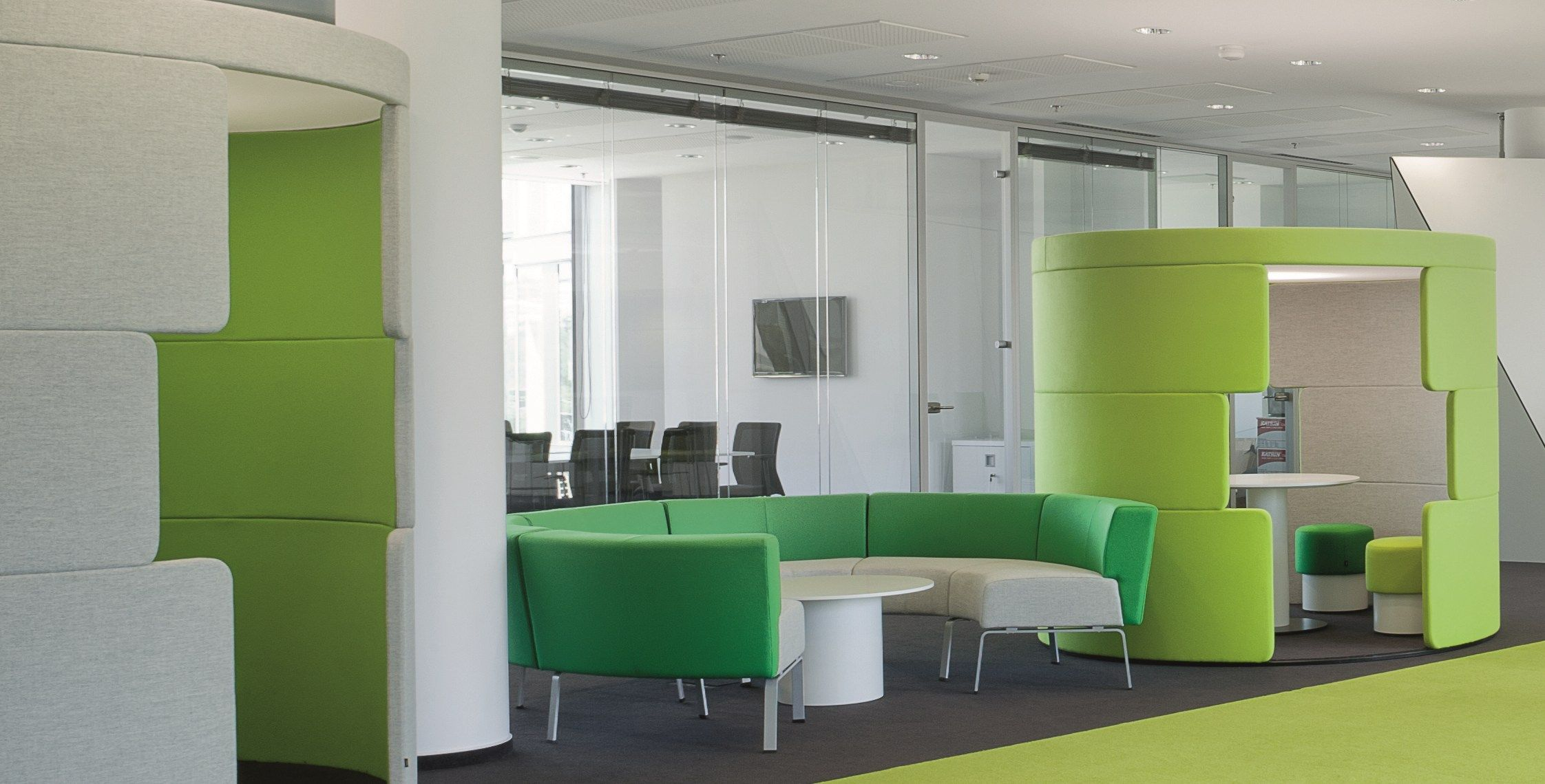 PARCS by PearsonLloyd for Bene - Bene Office Furniture   New ...