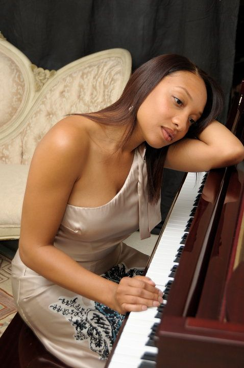 Shelea Frazier (With images) | Perfect wedding songs ...