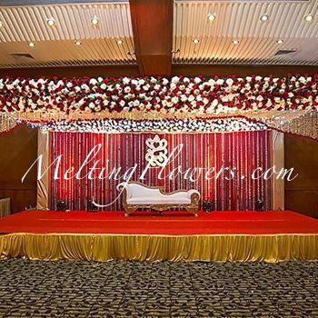 Wedding stage decoration wedding backdrop decoration pinterest wedding stage decoration junglespirit Choice Image