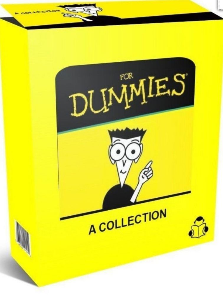 For Dummies The Complete Collection Eb00k Pdf 370 Eb00k Dummy Complete Collection Collection