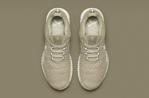 A.P.C. x Nike Free OG (Release Date 11614) #kicksfever