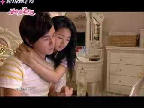 Zhi Shu Joe Cheng Xiang Qin Ariel Lin In It Started With A