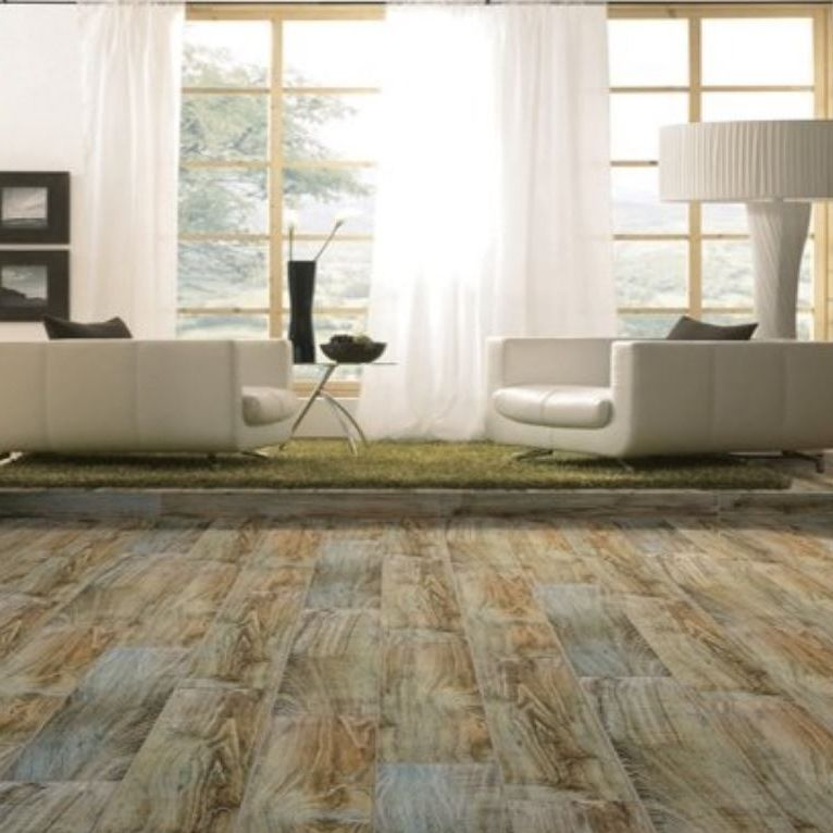 Wood Look Tile By Kertiles A Leading Provider Of Attractive, Cost Effective Tile  Flooring
