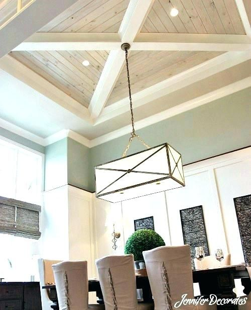 Tray Ceiling And Accent Wall Designs: Rustic Wood Ceilings Wood Ceiling Ideas Wood Ceiling Ideas