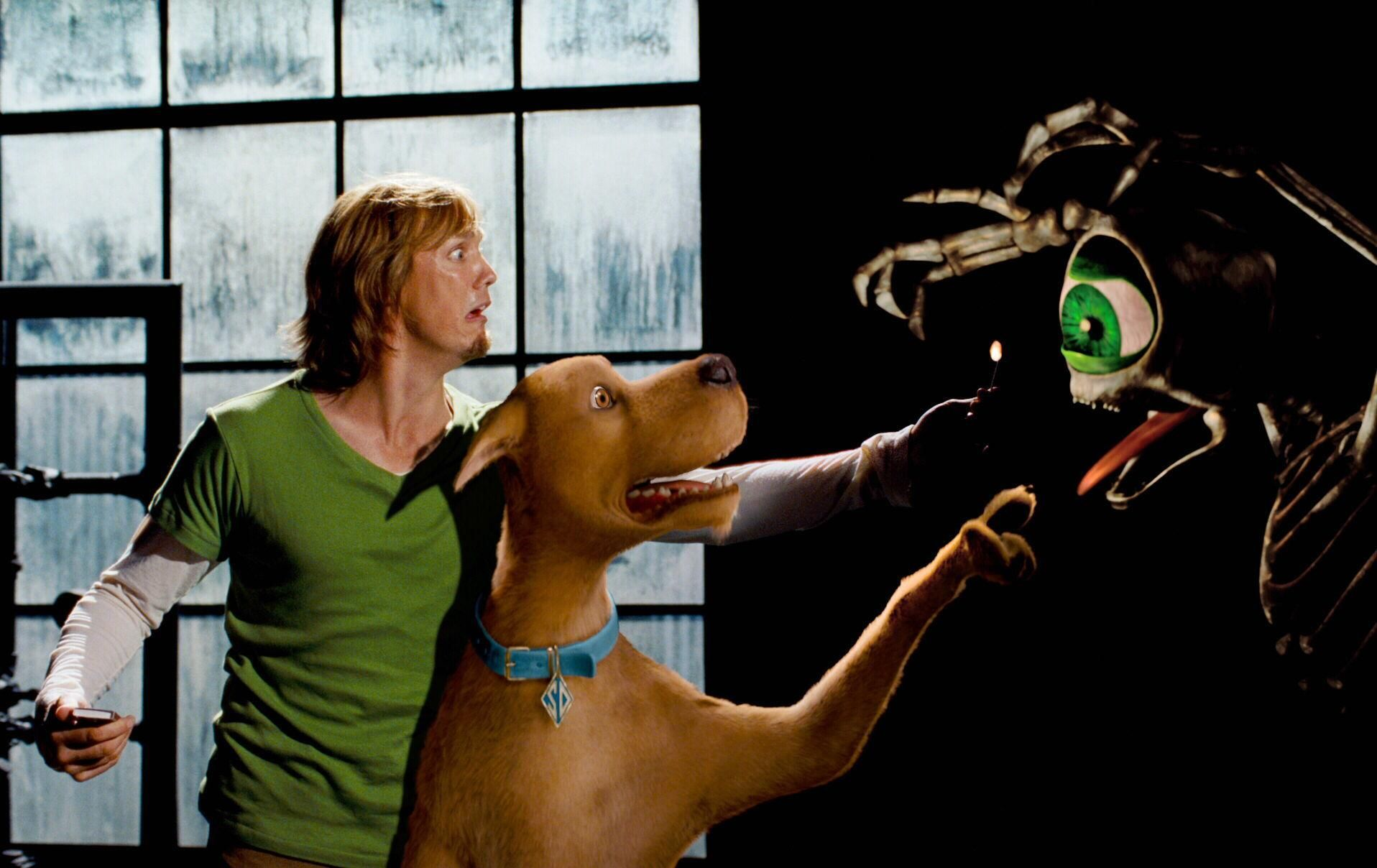Still Of Matthew Lillard In Scooby Doo 2 Monsters Unleashed 2004 Scooby Doo Free Movies Online Full Movies Online Free