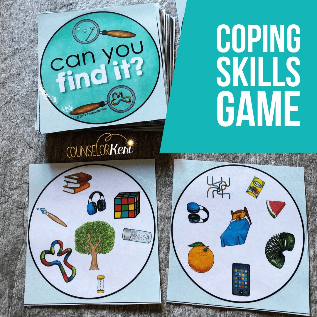 Teach Kids Coping Skills 10 Fun Activities Your Kids Will