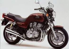 CB750F2R UNITED KINGDOM SEVEN FIFTY 750 R131 1994 | Motorcycle