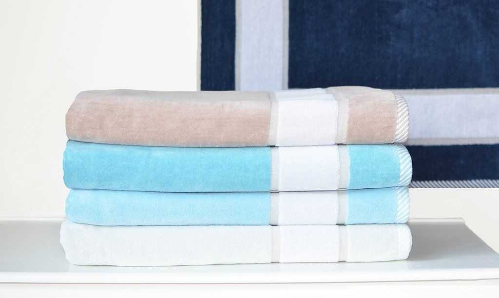 Frame Terry Towel With Images Terry Towel Towel Pool Towels
