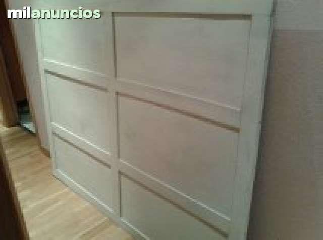 Mil anuncios com cabecero muebles cabecero en madrid - Mil anuncios de muebles ...