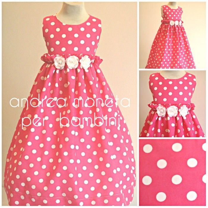 www.vestidotienda.com | Baby Girl | Pinterest | Vestidos de niñas ...