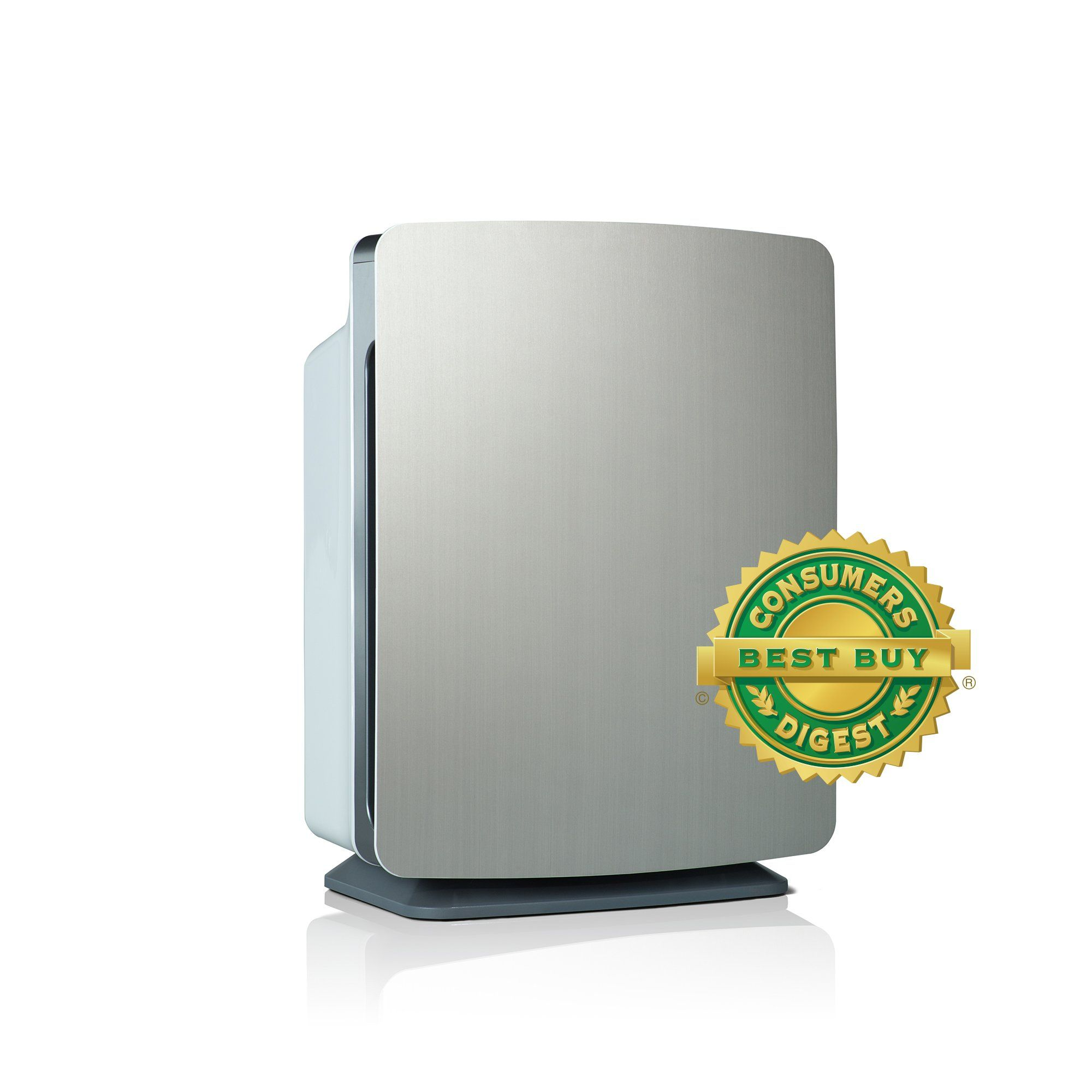 Alen FIT50 Customizable Air Purifier with HEPA Filter to