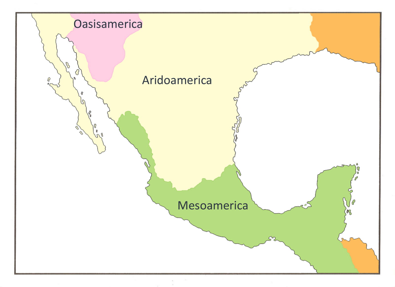Caracteristicas de mesoamerica y aridoamerica yahoo dating