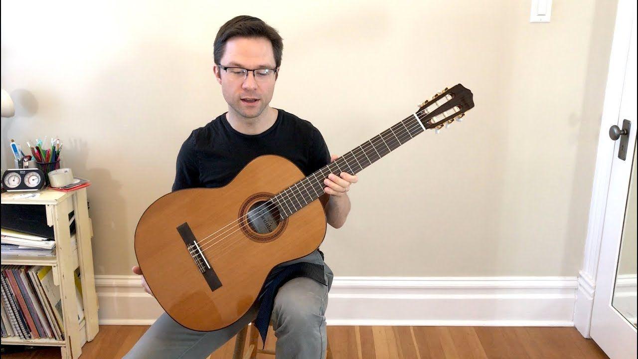 Review Cordoba C5 Classical Guitar Https Cstu Io 05629f Guitar Classical Guitar Guitar For Beginners