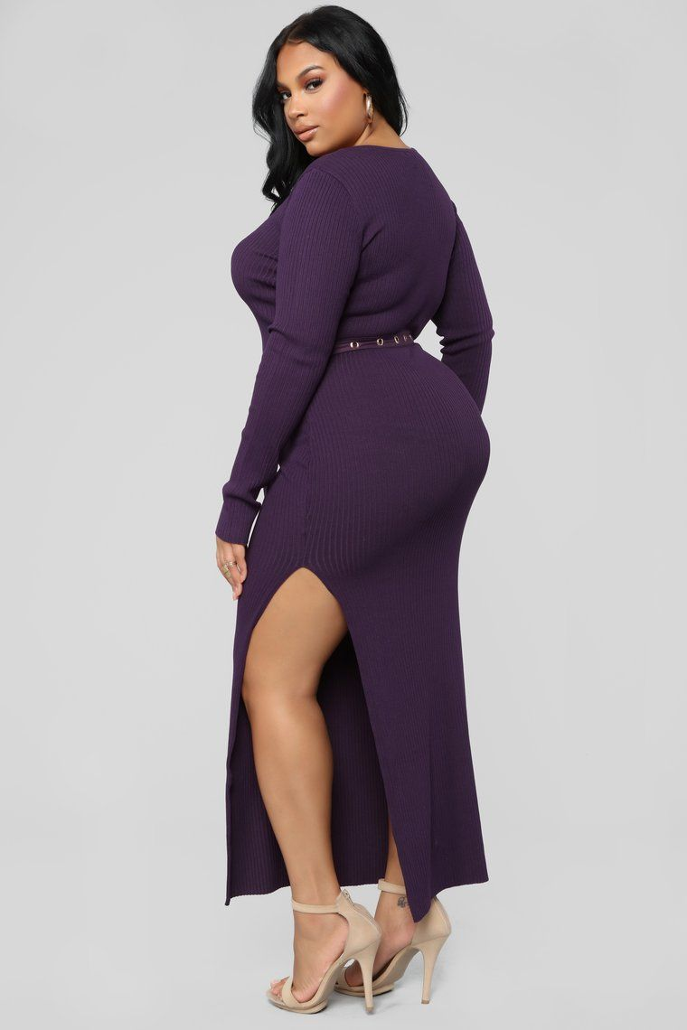Paityn Maxi Dress - Eggplant | Dresses and skirts in 2019 ...