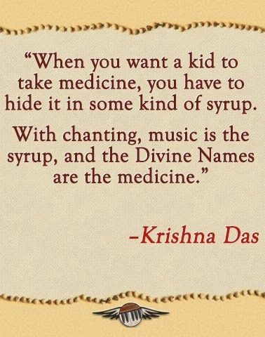 Krishna Das on Chanting #Music #Kirtan #Bhakti #Bhajan #Devotion