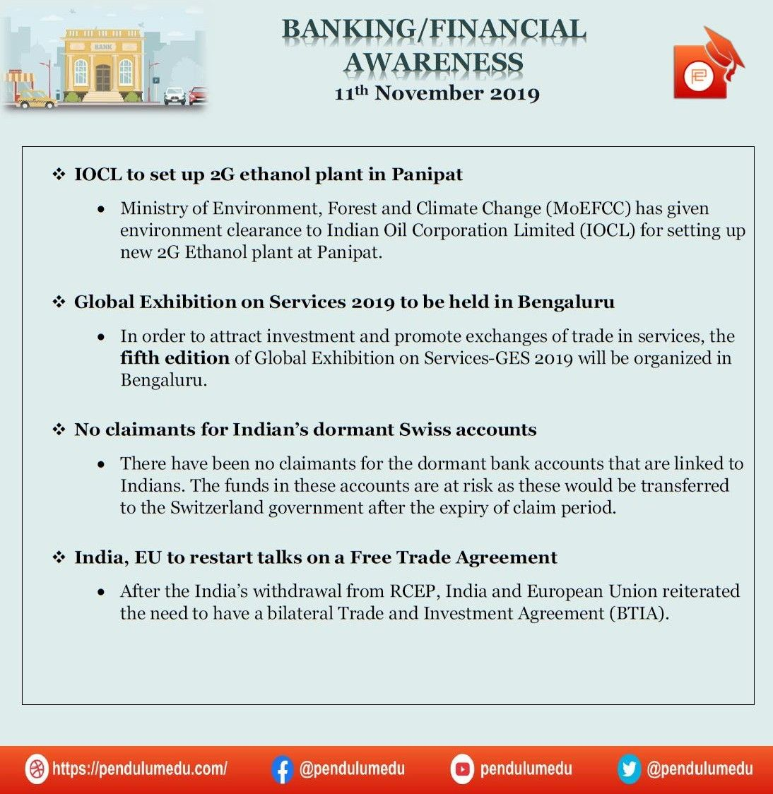Economic Banking And Financial Awareness Awareness Banking