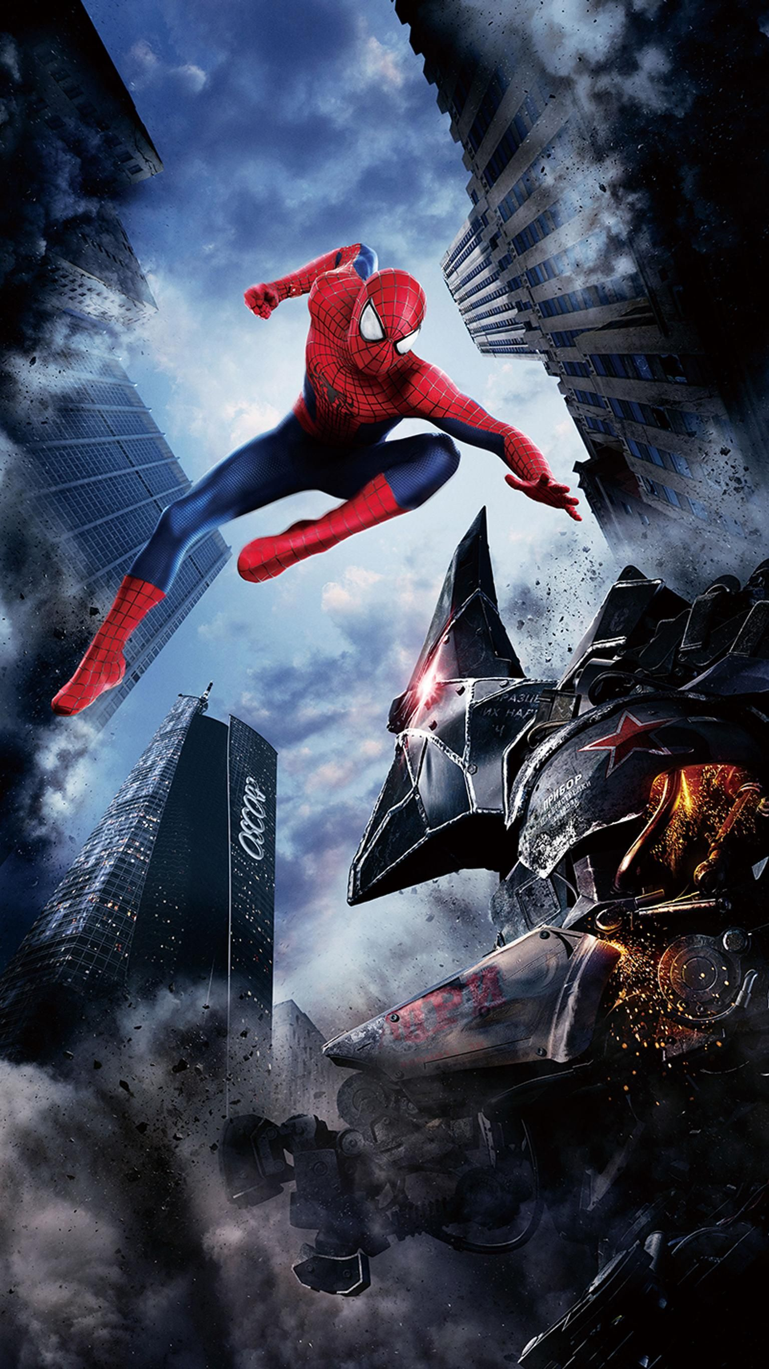 The Amazing Spider Man 2 2014 Phone Wallpaper Moviemania Spider Man 2 Amazing Spiderman Spiderman