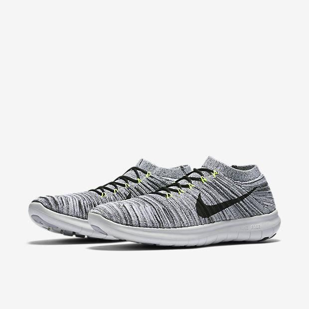 Nike Free RN Motion Flyknit Men's Running Shoe