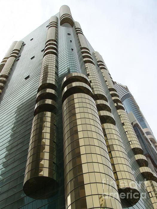 ✯ Dubai Building
