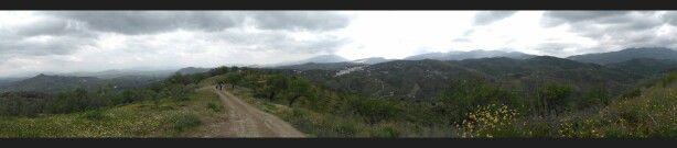 rutas de la naturaleza #guaro #arroyohondo #gaimon