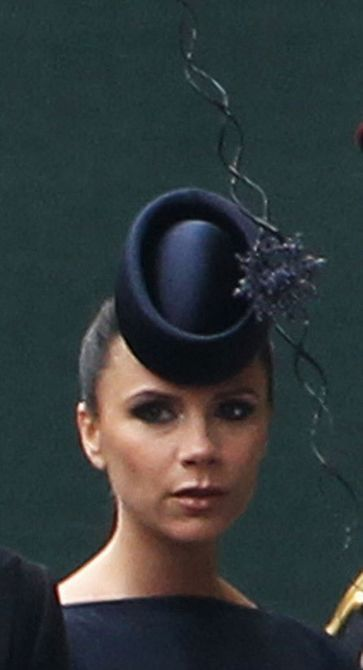 Best Hat At The Royal Wedding