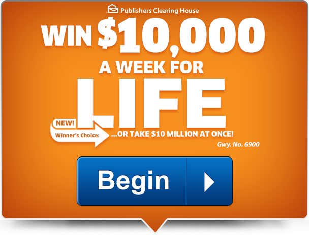 entering sweepstakes for a living free online sweepstakes contests pch com jose guilez 6836