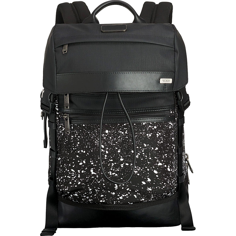 486cc9e7b3 Tumi Alpha Bravo Kinser Flap Backpack - eBags.com