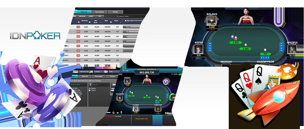 Situs IDNPLAY Dengan Games IDN Poker Online, Bandar Ceme, Domino ...