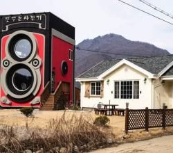 Have You Seen This Camera Cafe? | ifood.tv