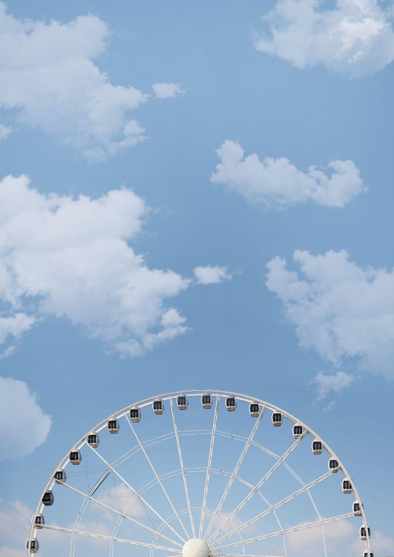Big Wheel Free Stock CC0 Photo